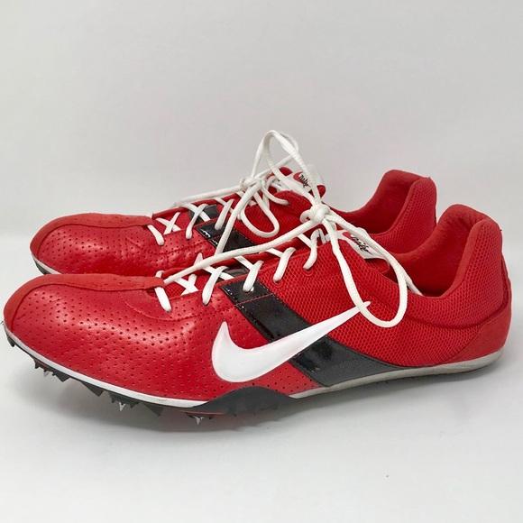 7b720ba54224 Nike Bowerman Series Zoom Miler Track Spikes. M 5c0eeb20951996293bb77881